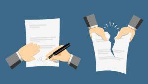 Comment Rompre Un Contrat D Apprentissage Tironem Fr