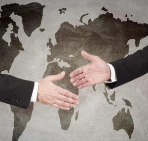 recrutement des entreprises étrangères